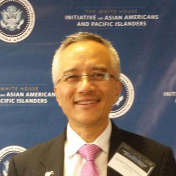 Profile picture of Dr. Damber Kumar (DK) Gurung