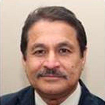Profile picture of Dr. Surendra Bir Adhikari